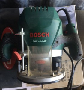 Фрезер Bosch POF 1100 AE