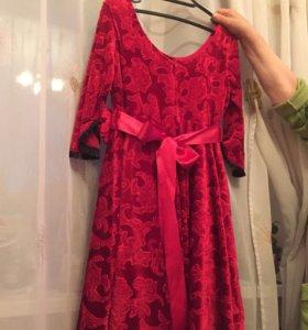 Вечернее платье ..