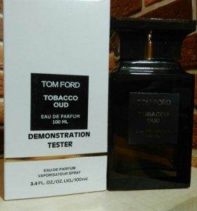 """ТЕСТЕР Tom Ford """"Tobacco Oud"""""""