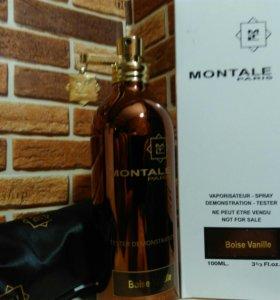 """ТЕСТЕР Montale """"Boise Vanille Eau De Parfum"""""""