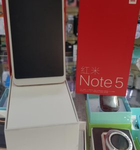 Xiaomi Redmi 5a/5/5 Plus/Note 5