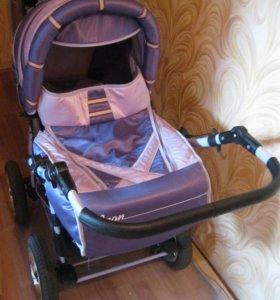Детская коляска Adamex Neon