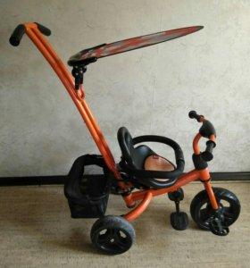 Велосипед детский Rich Toys Lexus Trike