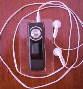 MP3-плеер DNS E-201