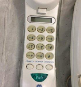 Телефон-трубка Дженерал электрик.