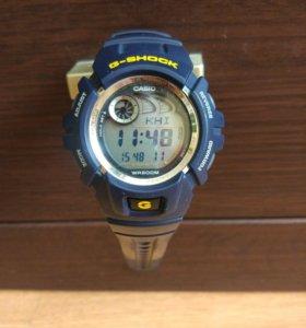 Часы g-shock casio