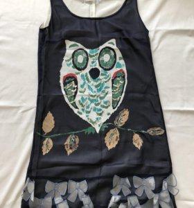 Летние Платья 42 размера