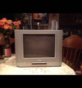 Телевизор Filips