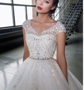 Свадебное платье (Англия)