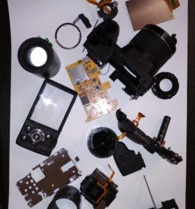 Детали на фотоаппарат