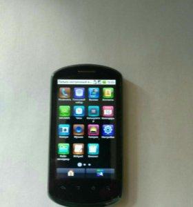 Телефон сенсорный Huawei