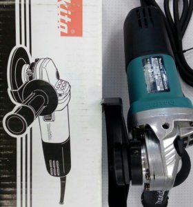 УШМ Makita 9555HN 125mm