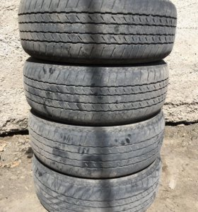 Bridgestone 265/60 R18