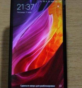 Новый Xiaomi Redmi 4a 2/32gb темно-серый