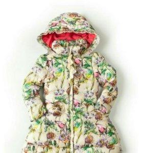 Пальто весна