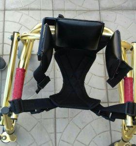 Инвалидные ходунки детские