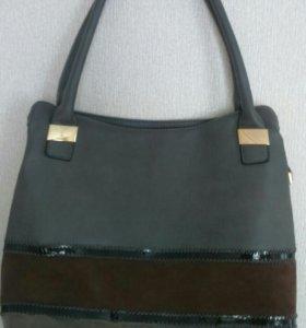 👜 Новая сумка 👜