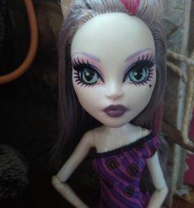 "Кукла Катрин де Мяу ""Monster High"""