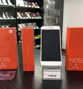 Xiaomi Redmi Note 5a Новые Магазин Гарантия