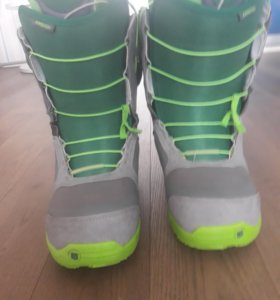 Ботинки для сноуборда Burton (Сноуборд) AMBUSH