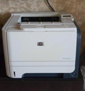 Принтер HP LaserJet P2055n