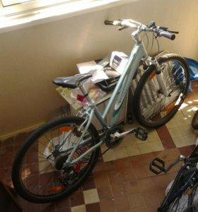 Велосипед  GAINT женский / детский