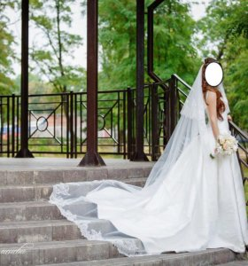 Свадебное платье Pepe Botella