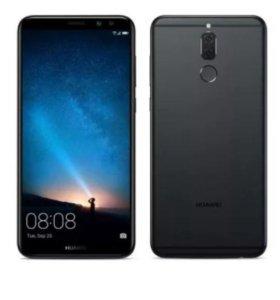 Huawei nova 2 i+ колонка для прослушивания музыки