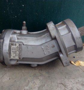 Гидромотор ту 22-1.020-100-95 для автокрана