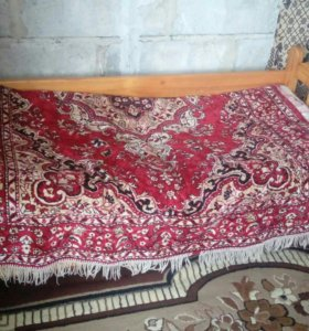Кроватка то 2 до 6 лет