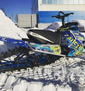 Arctic cat xf 800 Snow Pro