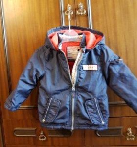 Ветровка куртка 76-86 см
