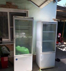 Холодильные ветрины