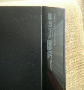 HDD/DVD recorder