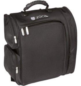 Zuca рюкзак для парикмахеров и визажистов