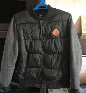 Куртка(весна-осень)