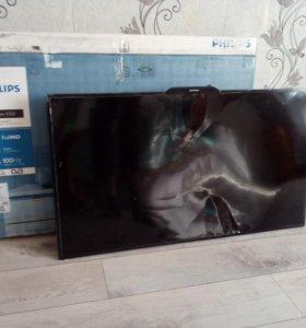 Philips 4300 разбит экран