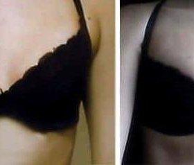 Крем для груди UPSIZE тренд