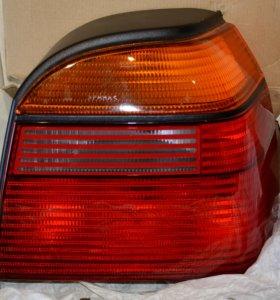 Задний правый фонарь VW Golf 3(91-97г.) новый