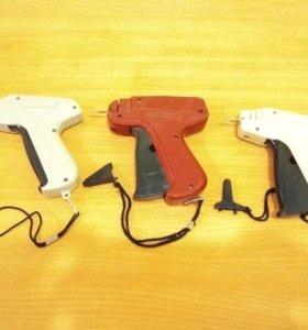 Этикет пистолет для ценников бирок лейблов