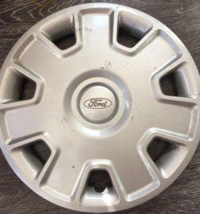 Колпаки Ford r15, арт. 1345445
