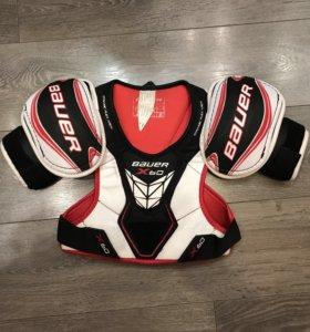 Нагрудник хоккейный bauer x60
