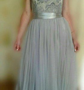 Платье на выпускной или вечер
