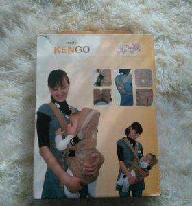 Рюкзак-кенгуру ''Kengo ''