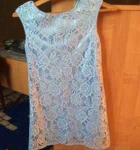 Платье 👗 торг уместен
