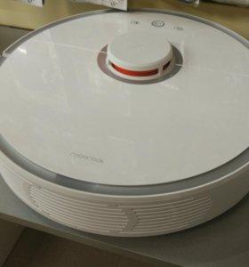Робот пылесос Xiaomi roborock vacuum 2