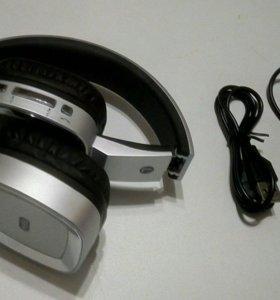 Bluetooth наушники/ Новые