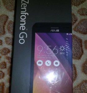 Смартфон Asus ZenFone Go ZB452KG