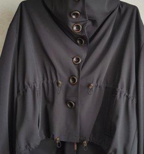 Новый пиджак куртка жакет