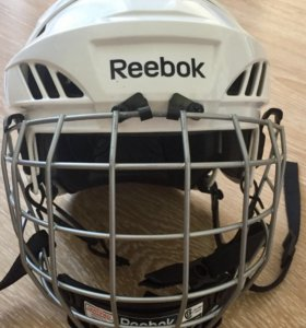 Хоккейная форма, шлем